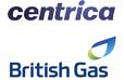 Centrica and British Gas statistics