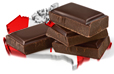 Chocolate in Canada statistics