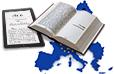 Book market in Europe statistics