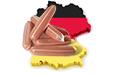 Fleischverarbeitung in Deutschland Statistiken