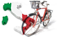 Bicycle sharing in Italy statistics