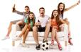 Fußball-Fans in Deutschland Statistiken