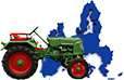 Agriculture industry in Europe statistics