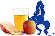 Cider market in Europe statistics