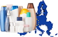 Body care market in Europe statistics