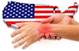Arthritis and rheumatic diseases in the U.S. statistics