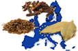Condiments and seasoning market in Europe statistics