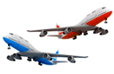 Airline Alliances statistics
