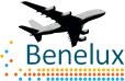 Aviation industry in the Benelux statistics
