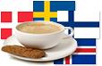 Coffee market in the Nordics statistics