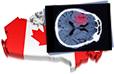 Cancer in Canada statistics