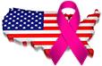 Breast cancer in the U.S. statistics