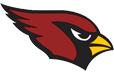 Arizona Cardinals statistics