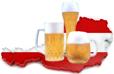 Alkoholkonsum der Österreicher Statistiken