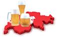 Alkoholkonsum in der Schweiz Statistiken