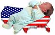 Births in the U.S. statistics