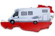 Camping und Caravaning in Österreich Statistiken