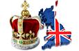 Das britische Königshaus Statistiken