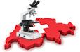 Forschung und Innovation in der Schweiz Statistiken