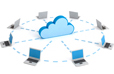 Statistiken zu Cloud Computing