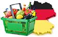 Lebensmittelhandel in Deutschland Statistiken