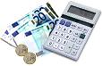 Statistiken zum Thema Steuerberatung