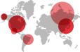 Weltbevölkerung Statistiken