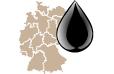 Erdöl in Deutschland Statistiken