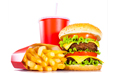 Fast Food Industry statistics