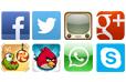 Mobile Apps, App Stores Statistiken