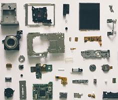 Métaux et électronique