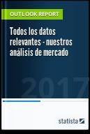 Más de 200 informes de los Market Outlooks de Statista