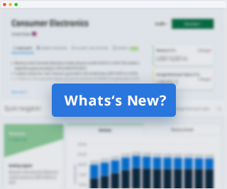 """What's New?"" Webinare"